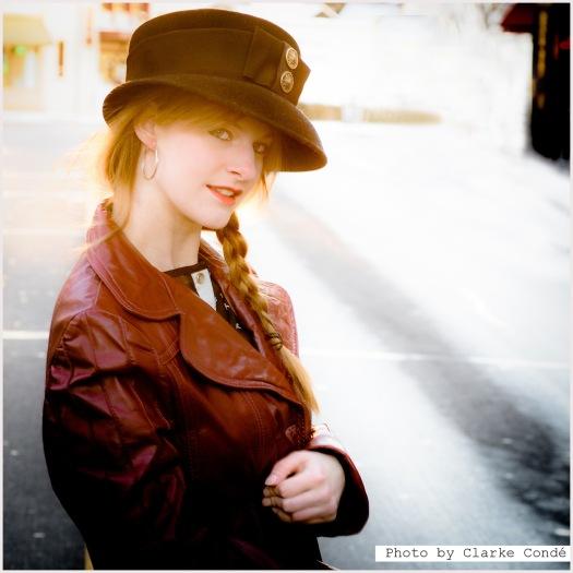 Rochester NY  fashion photography