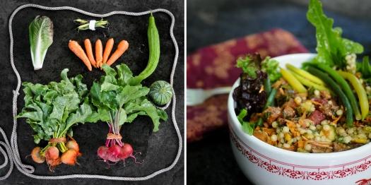 Moroccan Carrot 2